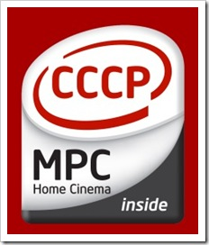 CCCP (Combined Community Codec Pack) 09.09.2009