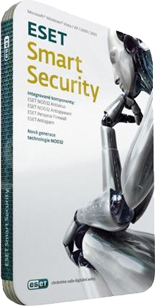 ESET NOD32 Smart Security 4